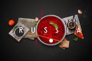 ロシアを探訪